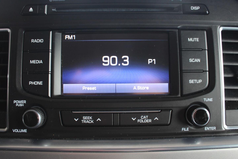 2015 Hyundai Sonata 2.4L Sport for sale in Spruce Grove, Alberta