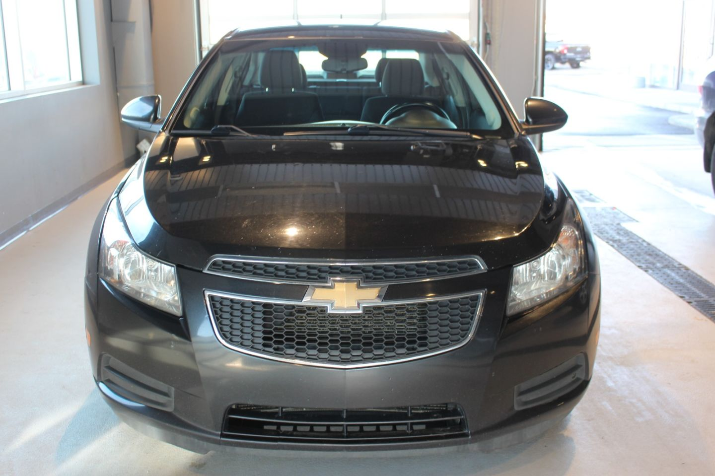 2013 Chevrolet Cruze LT Turbo for sale in Spruce Grove, Alberta