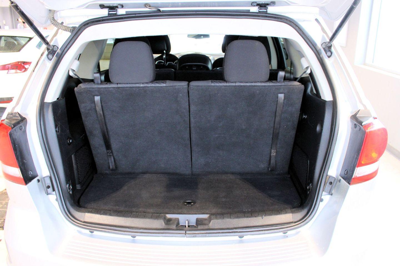 2014 Dodge Journey SXT for sale in Spruce Grove, Alberta