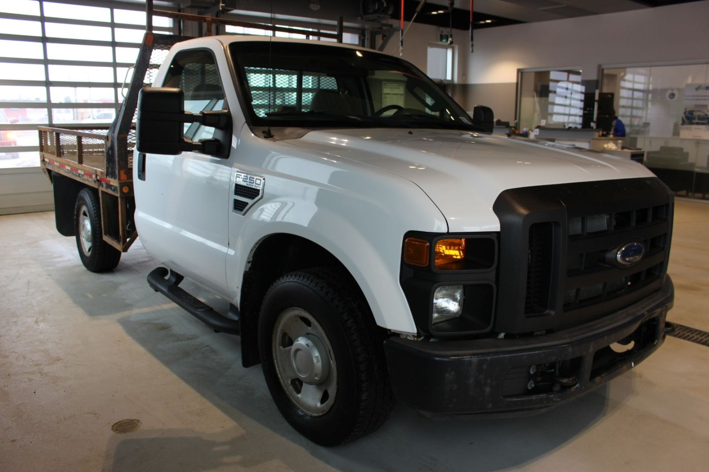 2008 Ford Super Duty F-250 SRW XLT for sale in Spruce Grove, Alberta