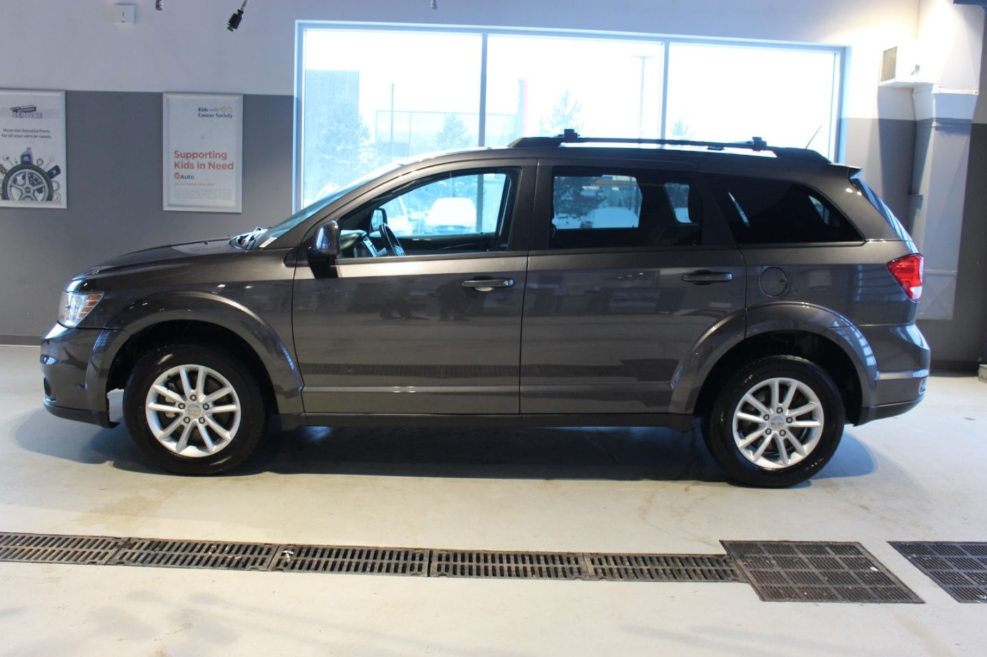 2015 Dodge Journey SXT for sale in Spruce Grove, Alberta