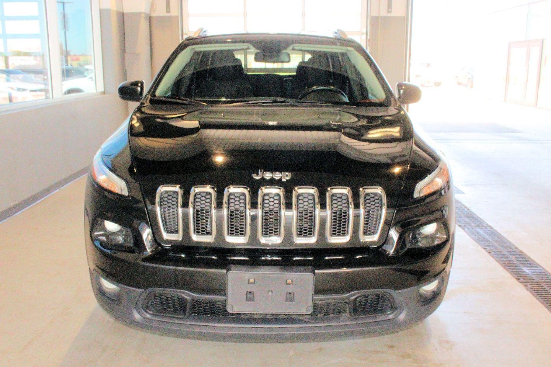 2015 Jeep Cherokee North for sale in Spruce Grove, Alberta