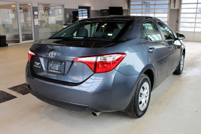 2016 Toyota Corolla CE for sale in Spruce Grove, Alberta