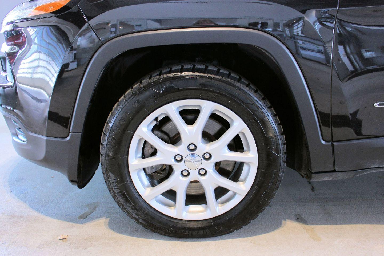2016 Jeep Cherokee Sport for sale in Spruce Grove, Alberta