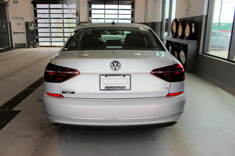 2018 Volkswagen Passat Trendline+ for sale in Spruce Grove, Alberta