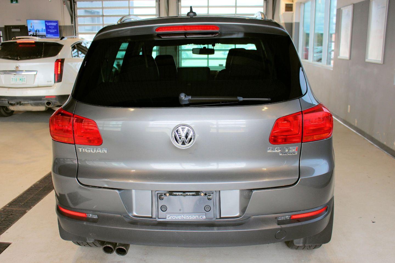 2014 Volkswagen Tiguan Highline for sale in Spruce Grove, Alberta
