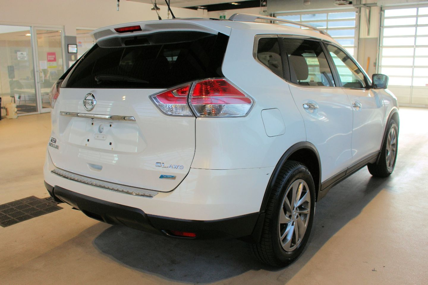 2014 Nissan Rogue SL for sale in Spruce Grove, Alberta