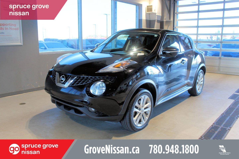 2016 Nissan JUKE SL for sale in Spruce Grove, Alberta