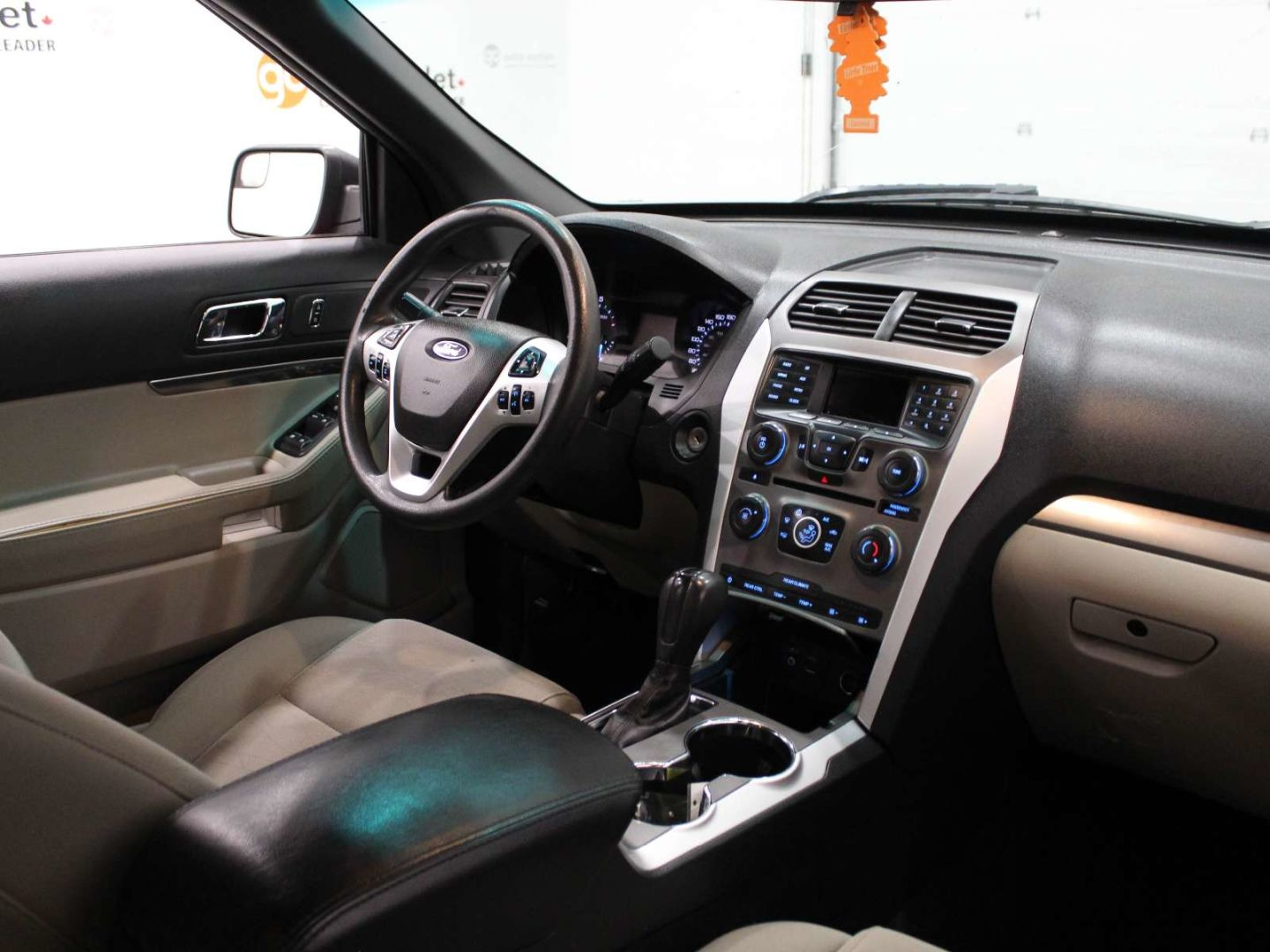 2015 Ford Explorer Base for sale in Edmonton, Alberta