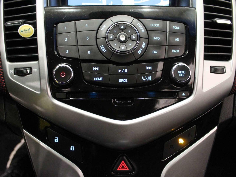 2012 Chevrolet Cruze LT Turbo+ w/1SB for sale in Edmonton, Alberta