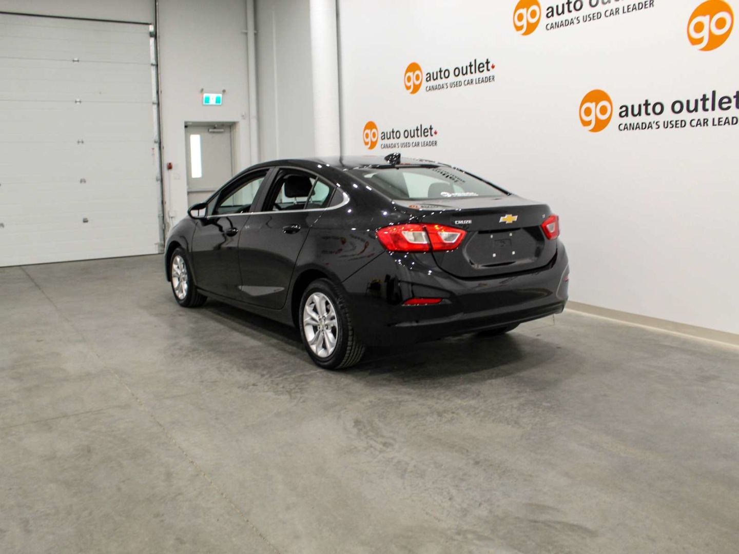 2019 Chevrolet Cruze LT for sale in Edmonton, Alberta