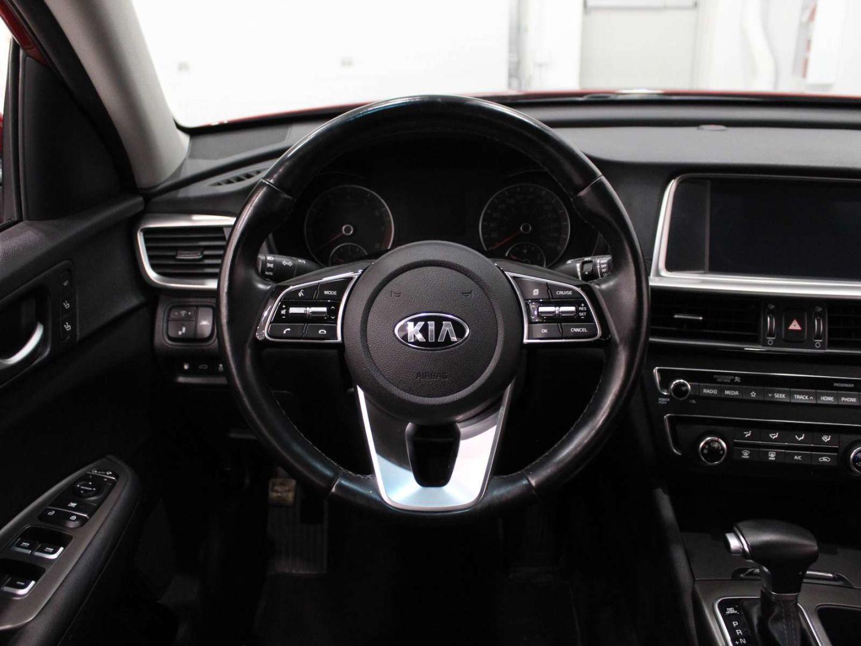 2019 Kia Optima LX for sale in Edmonton, Alberta