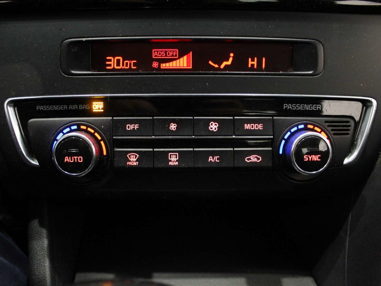 2016 Kia Optima LX ECO Turbo for sale in Edmonton, Alberta