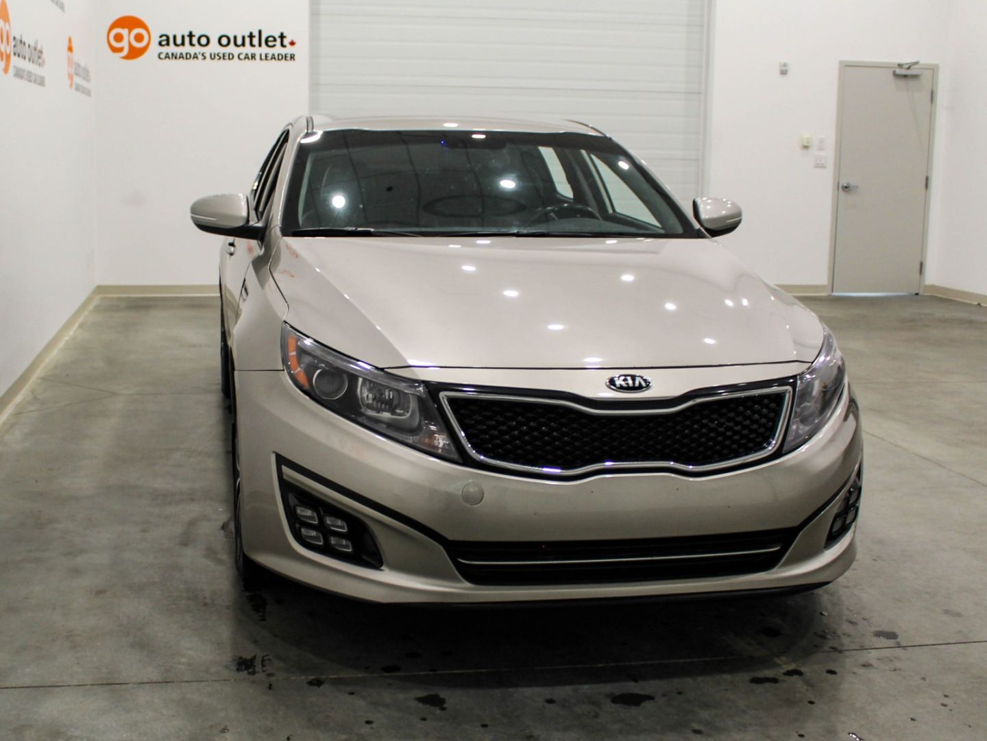 2014 Kia Optima SX for sale in Edmonton, Alberta