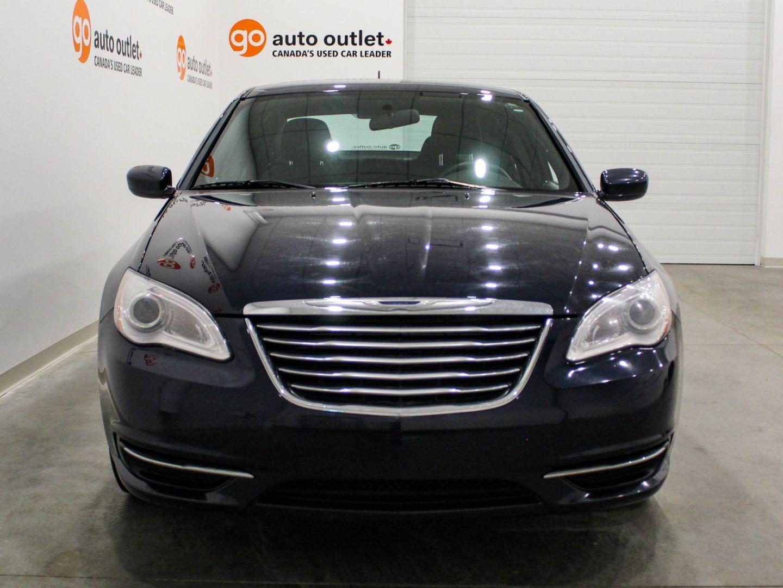 2014 Chrysler 200 LX for sale in Edmonton, Alberta