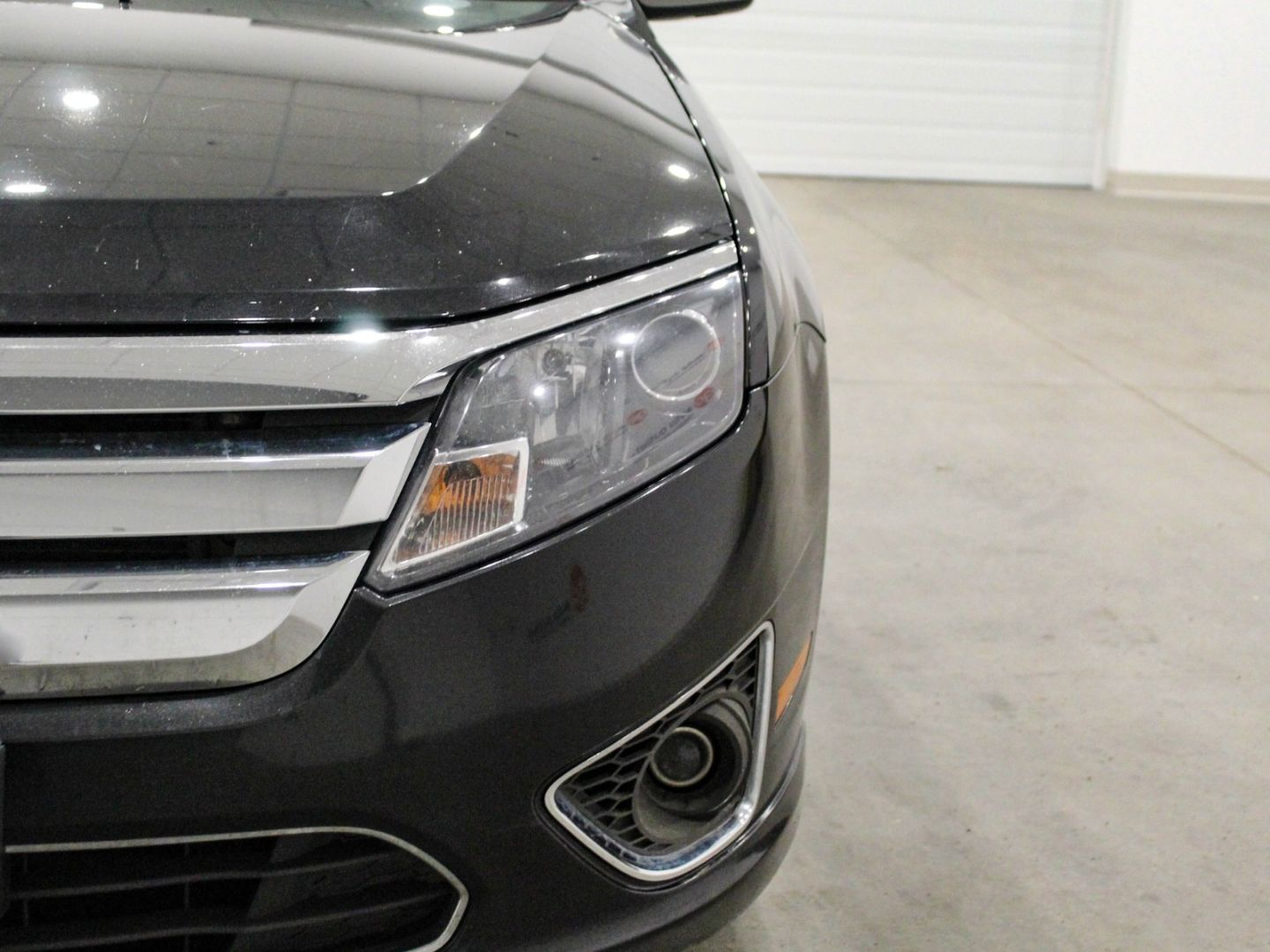 2011 Ford Fusion SEL for sale in ,