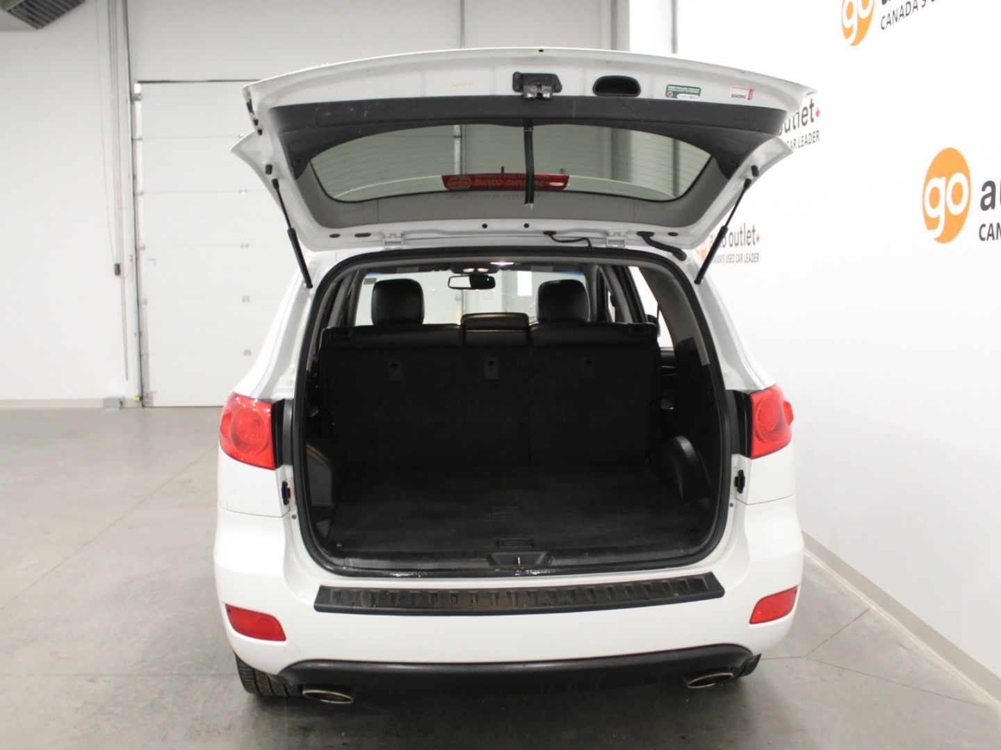 2008 Hyundai Santa Fe Limited 5-Pass for sale in ,