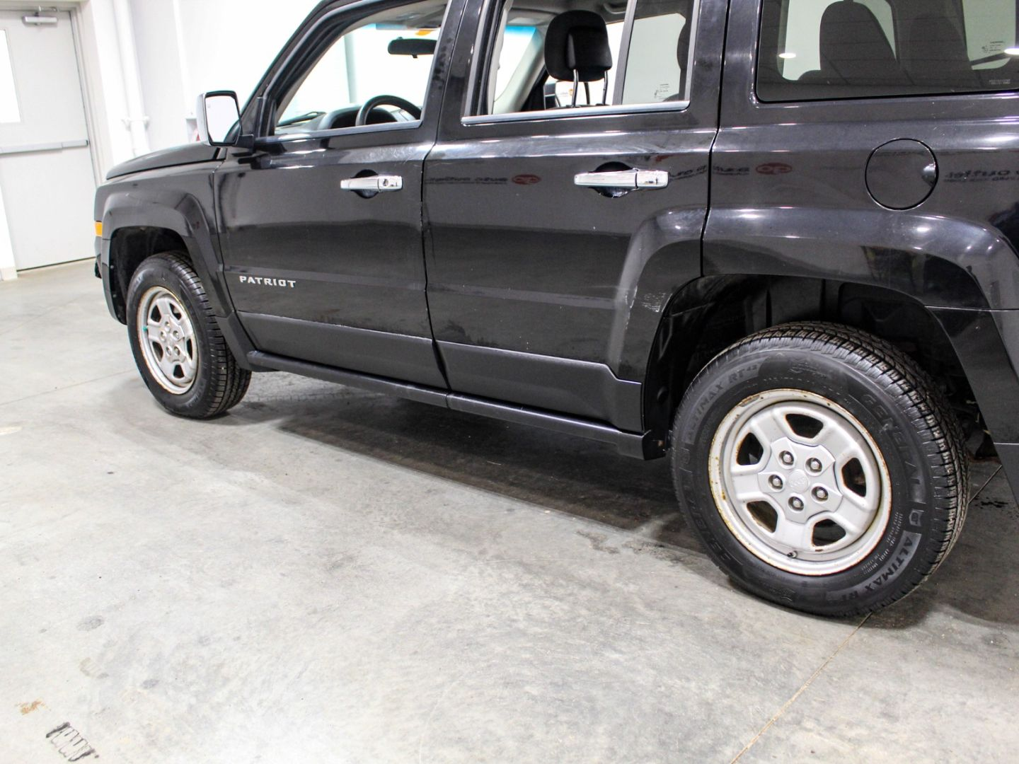 2013 Jeep Patriot Sport for sale in ,