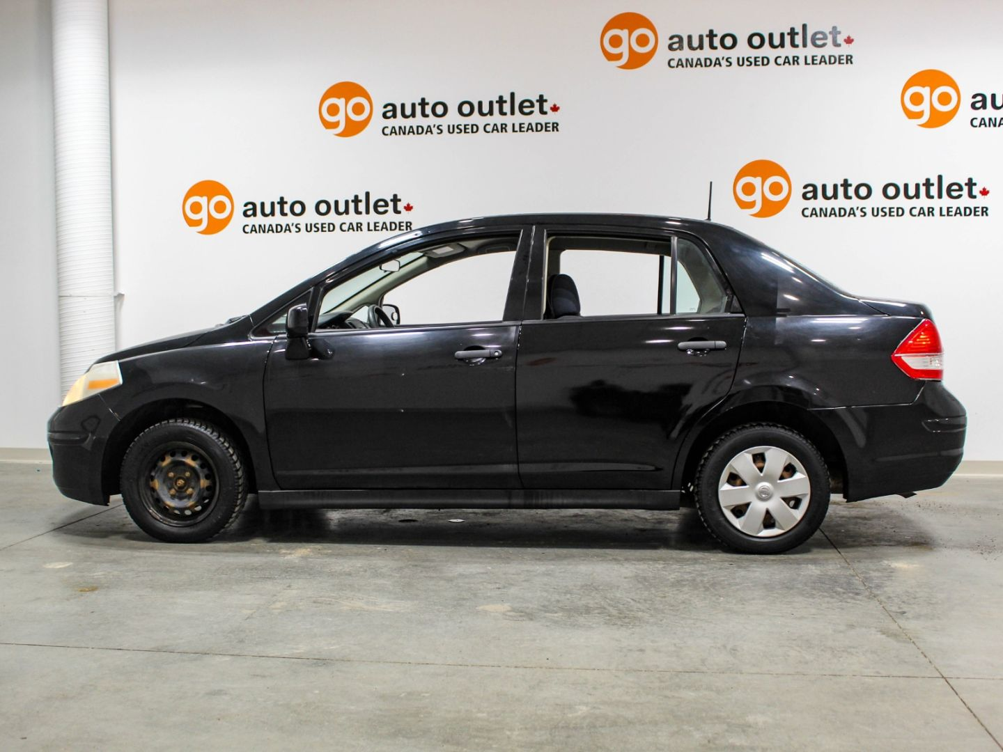 2011 Nissan Versa 1.6 Base for sale in ,