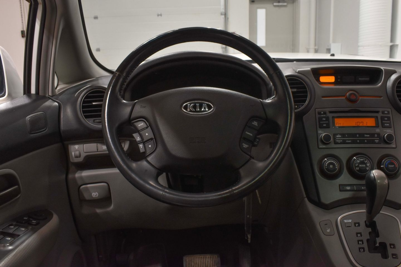 2007 Kia Rondo EX for sale in Edmonton, Alberta
