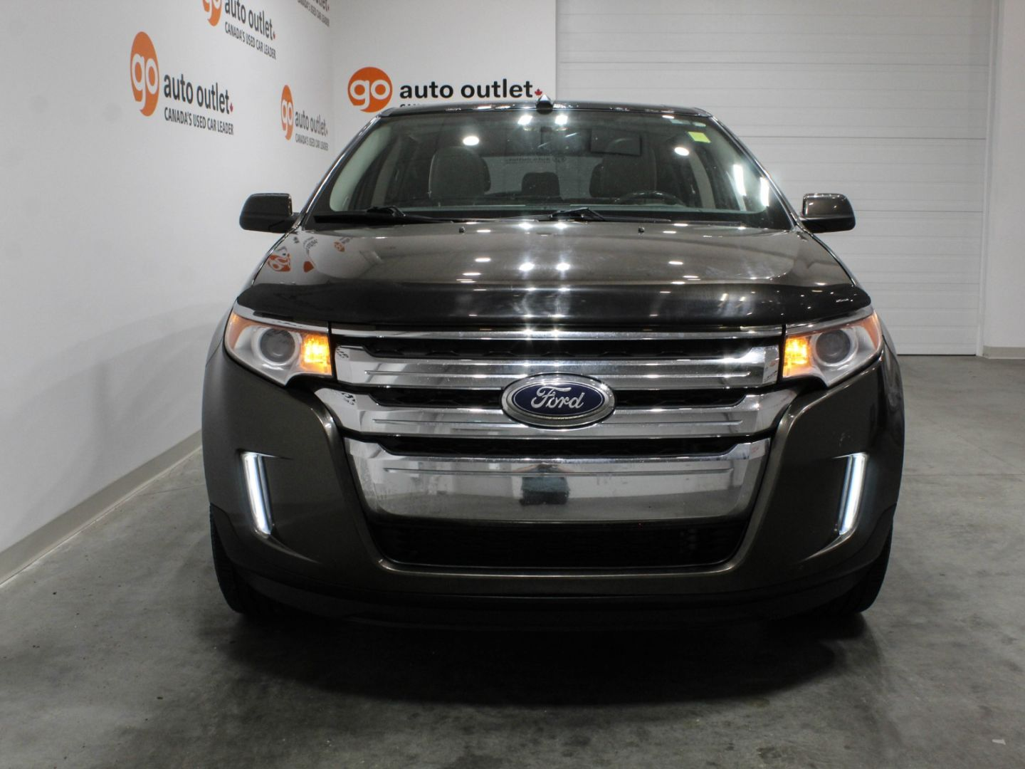 2011 Ford Edge Limited for sale in Edmonton, Alberta