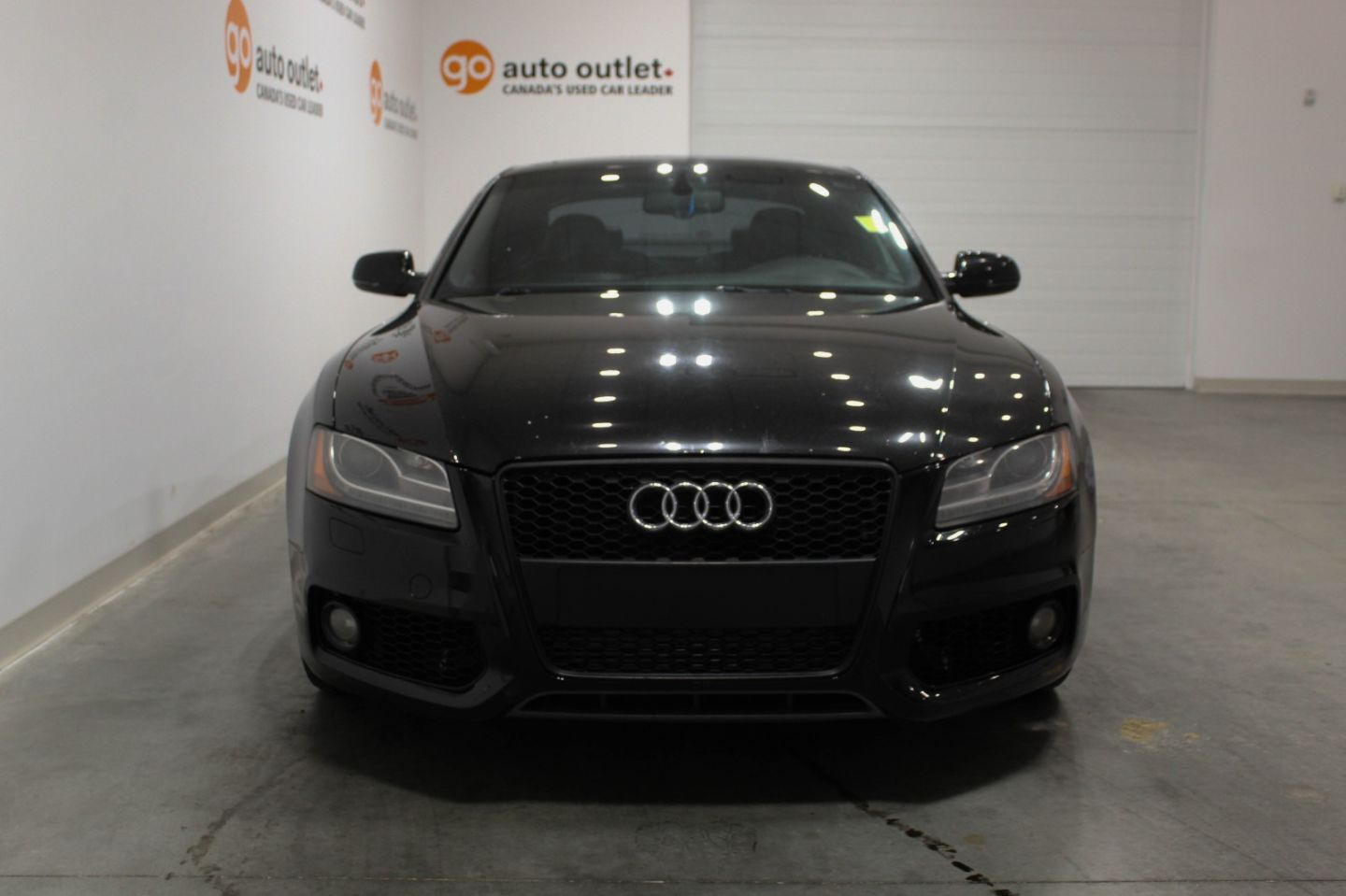 2011 Audi A5 2.0L Premium Plus for sale in Edmonton, Alberta