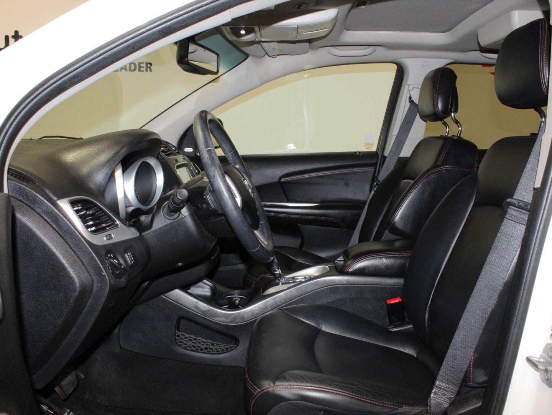 2012 Dodge Journey R/T Rallye for sale in Edmonton, Alberta