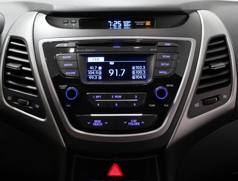 2015 Hyundai Elantra GL for sale in Edmonton, Alberta