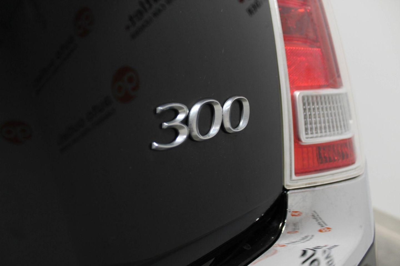 Used 2012 Chrysler 300 Touring YB484A | Edmonton Alberta ...