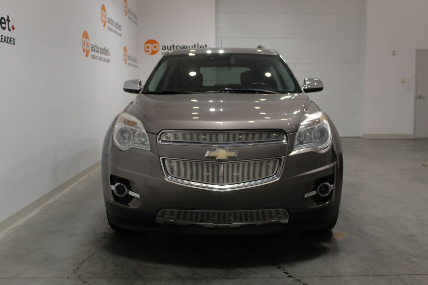 2012 Chevrolet Equinox 2LT for sale in Edmonton, Alberta
