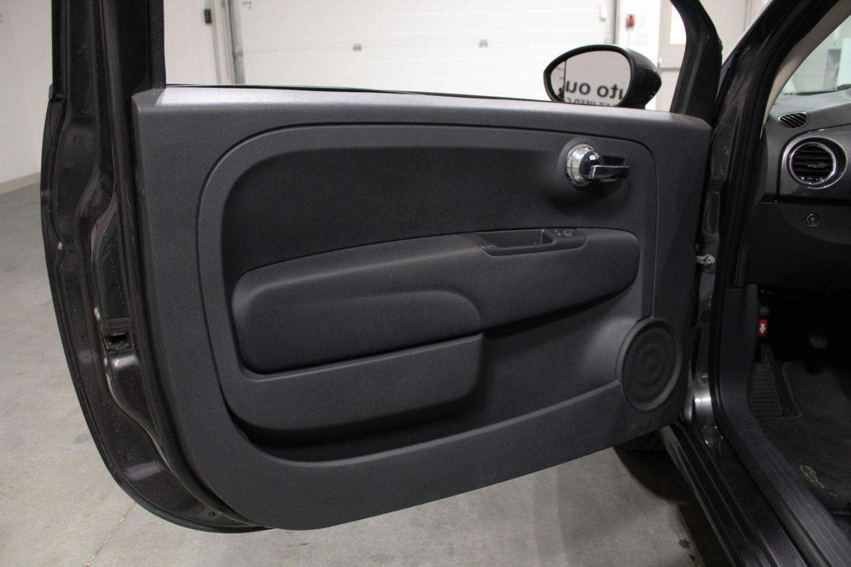 2014 FIAT 500 Pop for sale in Edmonton, Alberta