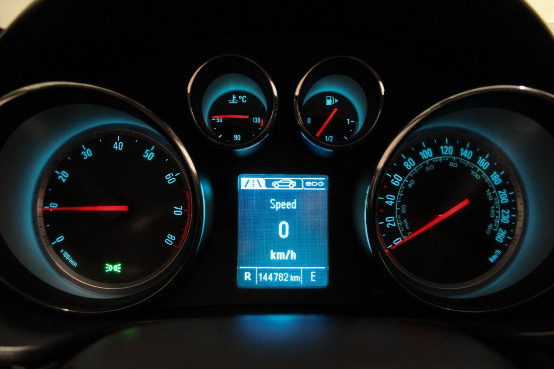 2013 Buick Regal Turbo Sport for sale in Edmonton, Alberta