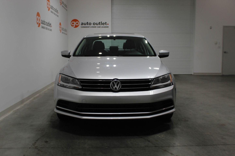 2015 Volkswagen Jetta Sedan Trendline for sale in Edmonton, Alberta