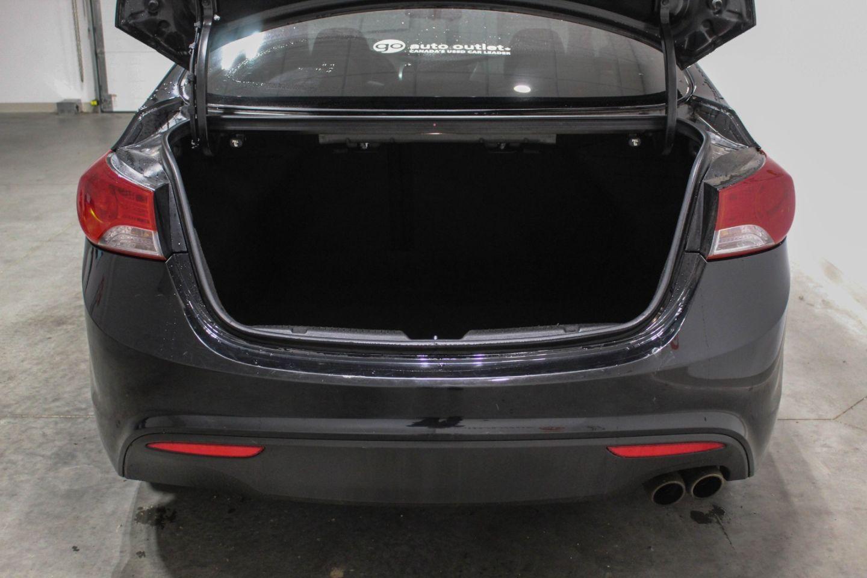 2013 Hyundai Elantra Coupe GLS for sale in Edmonton, Alberta