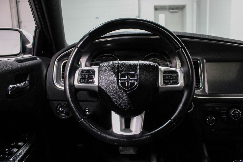 2012 Dodge Charger SXT for sale in Edmonton, Alberta