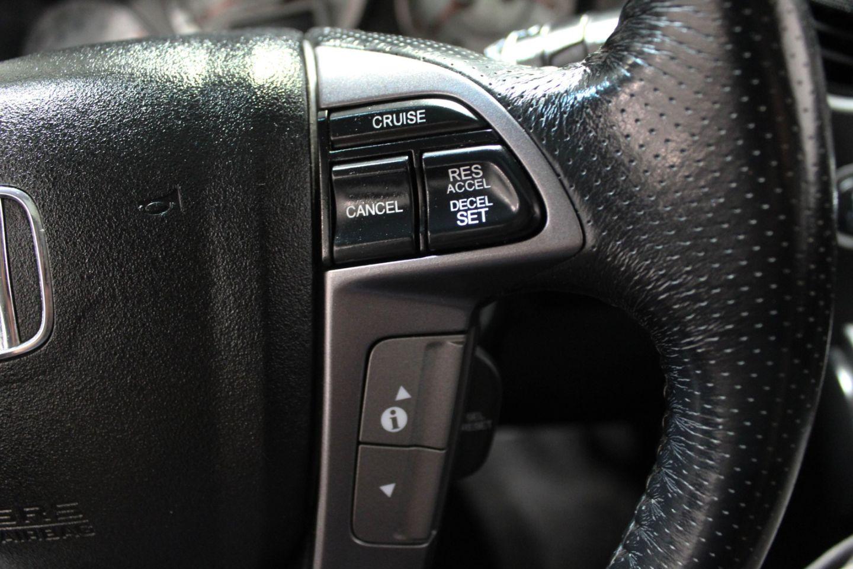 2012 Honda Pilot Touring for sale in Edmonton, Alberta