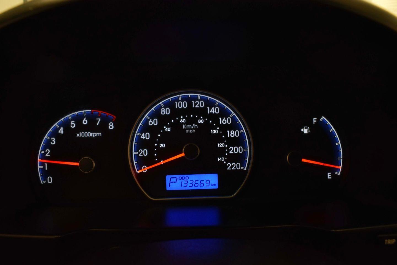 2010 Hyundai Elantra GL for sale in Edmonton, Alberta