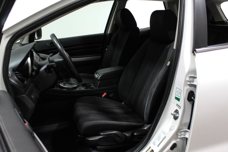 2011 Mazda CX-7 GS for sale in Edmonton, Alberta