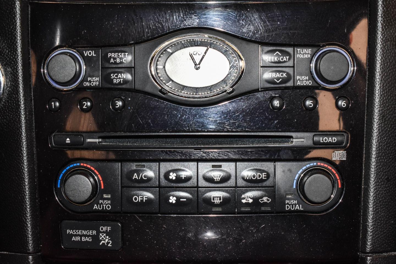 2009 INFINITI FX50  for sale in Edmonton, Alberta