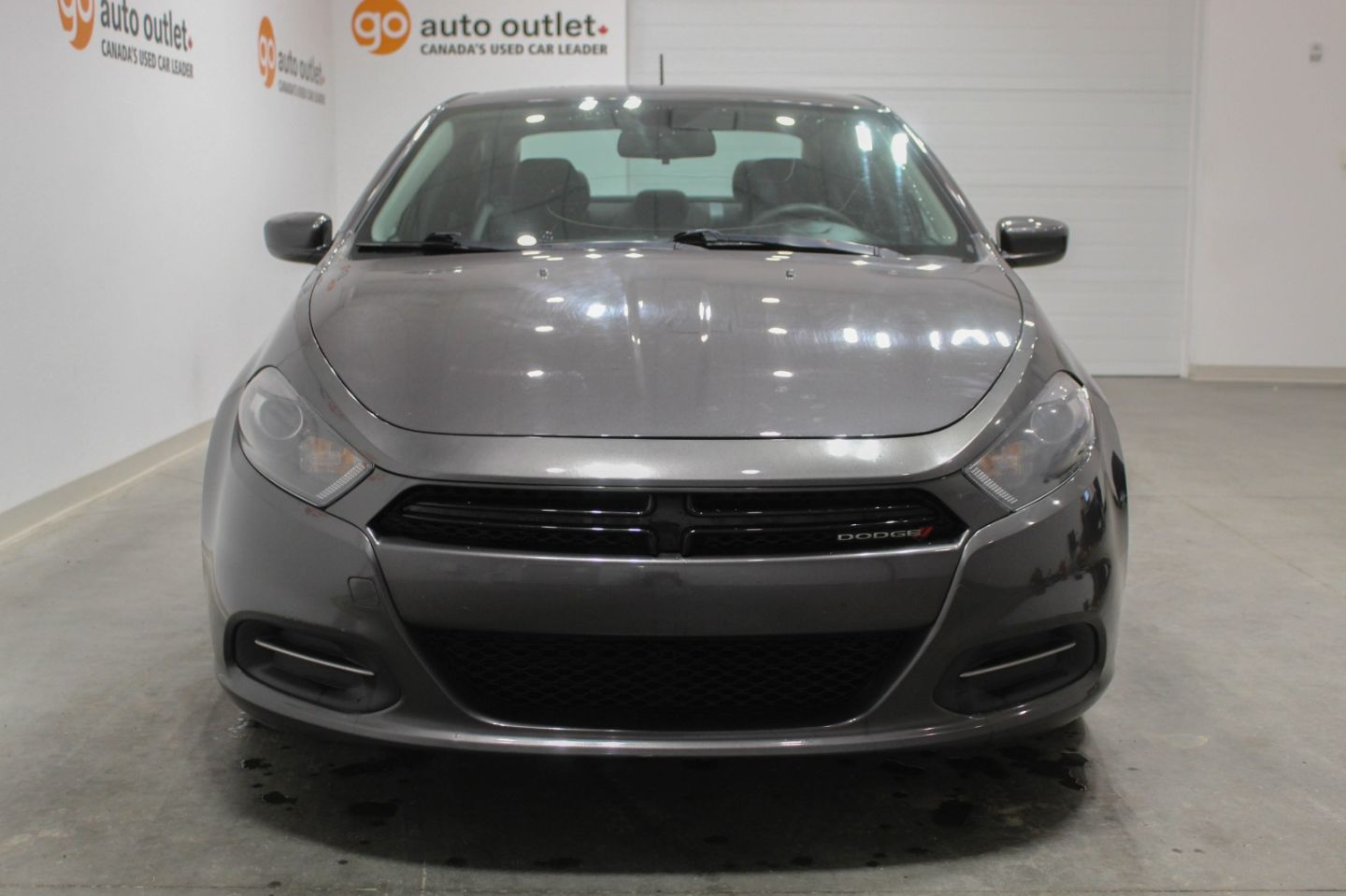 2015 Dodge Dart SXT for sale in Edmonton, Alberta