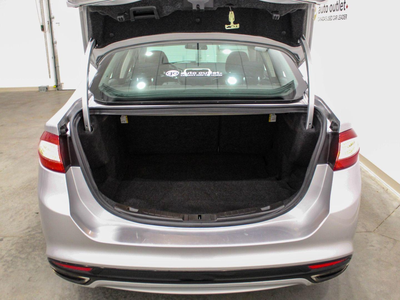2014 Ford Fusion SE for sale in Edmonton, Alberta