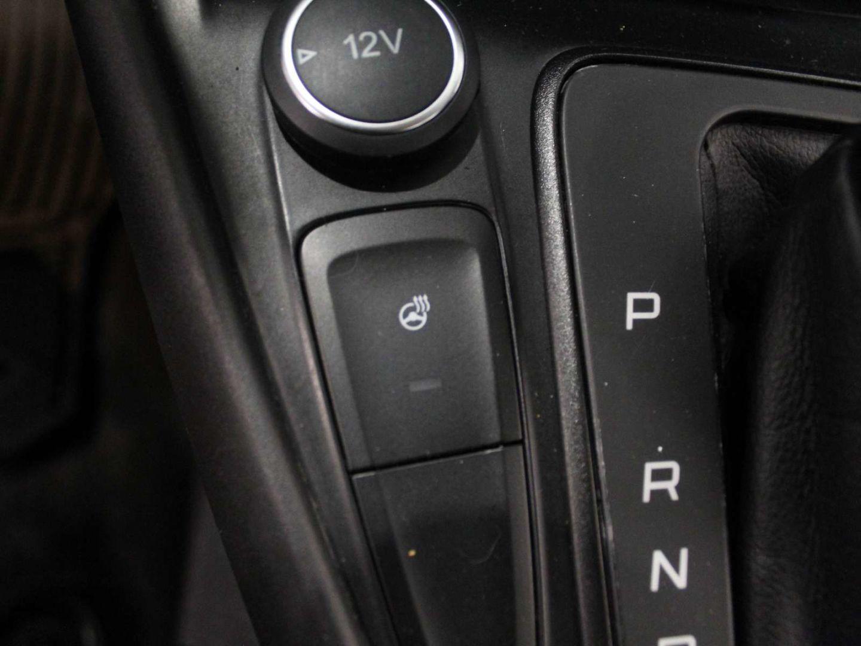 2017 Ford Focus SE for sale in Edmonton, Alberta