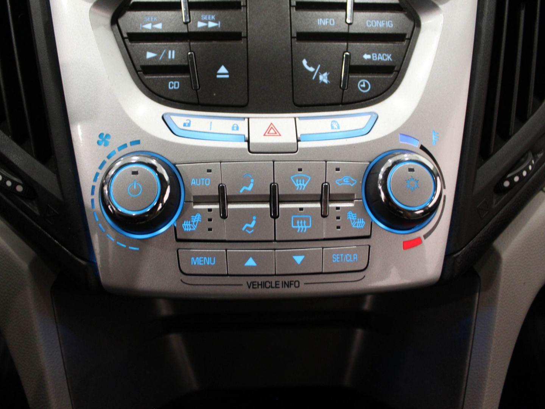 2011 Chevrolet Equinox LTZ for sale in Edmonton, Alberta