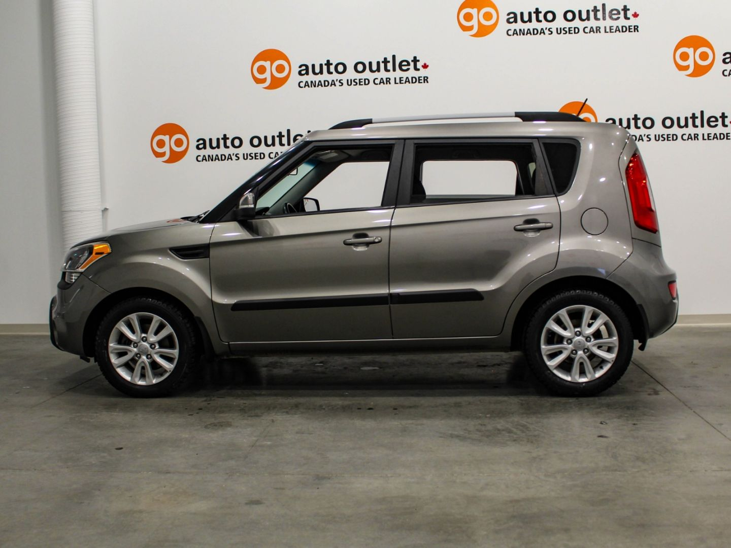 2012 Kia Soul 2u for sale in Edmonton, Alberta
