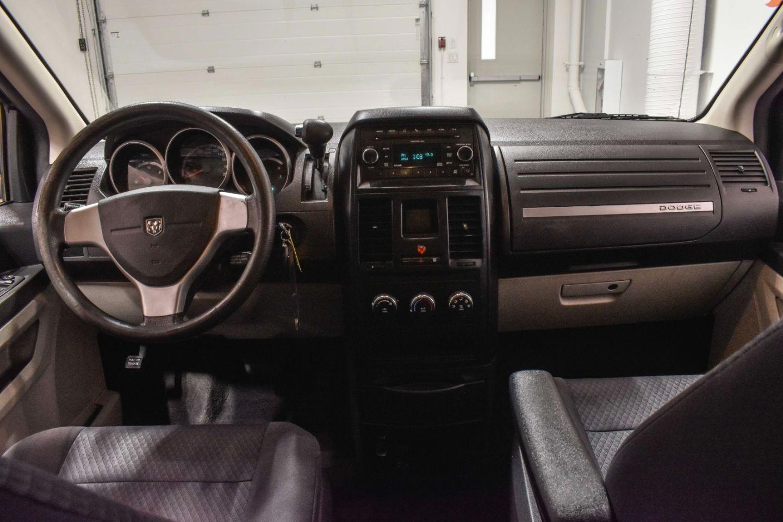 2010 Dodge Grand Caravan SE for sale in Edmonton, Alberta