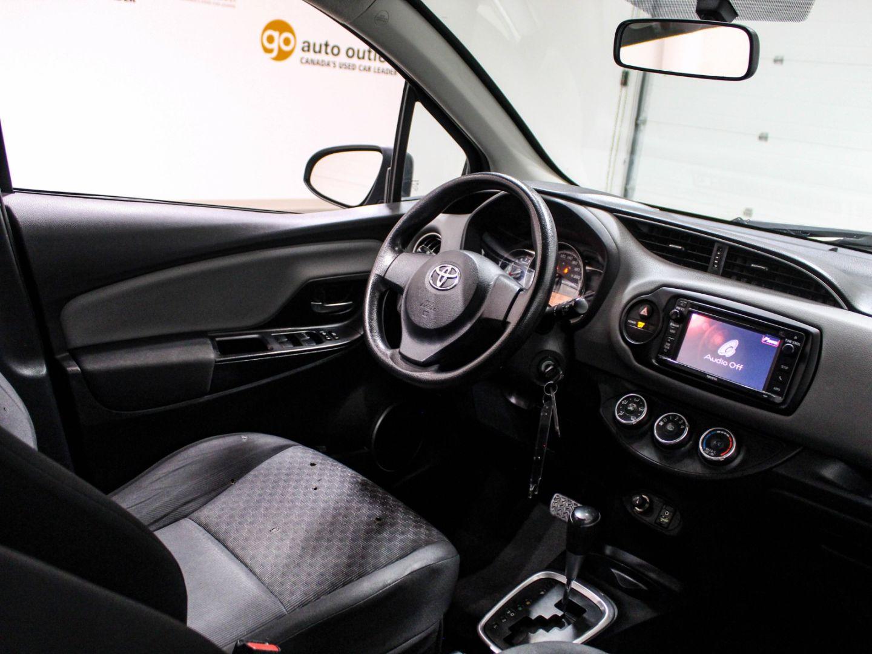 2015 Toyota Yaris LE for sale in Edmonton, Alberta