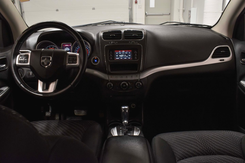 2012 Dodge Journey SE Plus for sale in Edmonton, Alberta