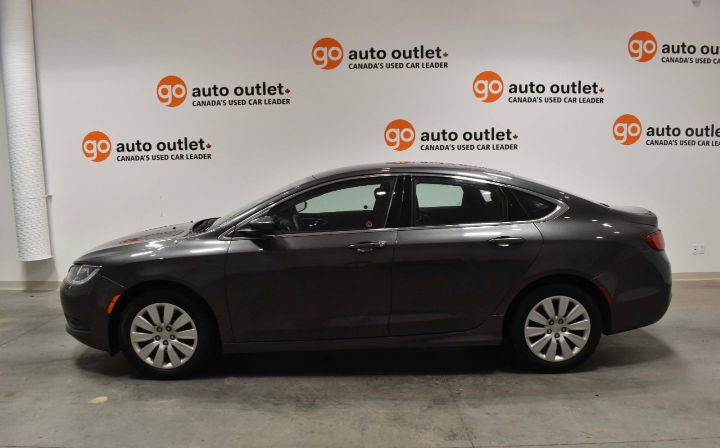 2016 Chrysler 200 LX for sale in Edmonton, Alberta