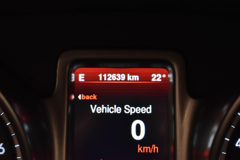 2014 Dodge Journey Crossroad for sale in Edmonton, Alberta