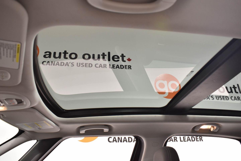 2014 FIAT 500L Trekking for sale in Edmonton, Alberta